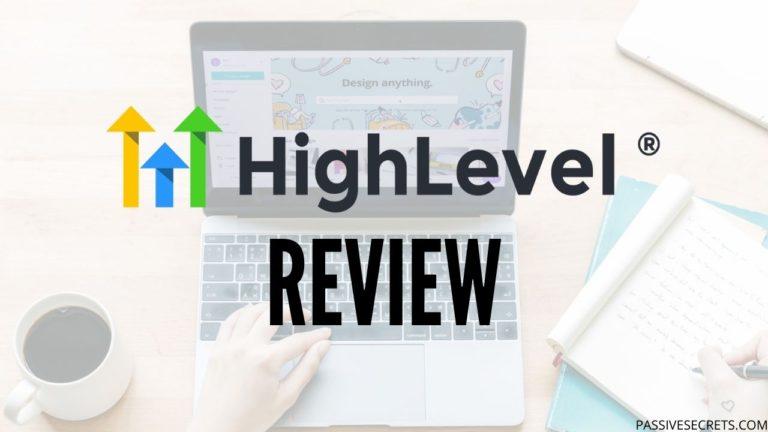 gohighlevel reviews
