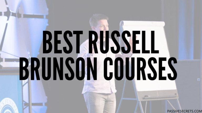 russell brunson courses image