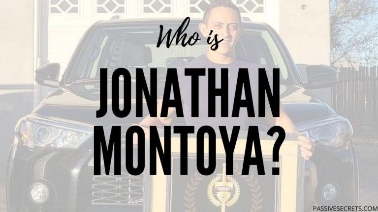 jonathan montoya reviews